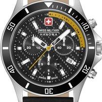 Swiss Military 06-4337.04.007.20 new