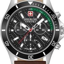 Swiss Military 06-4337.04.007.06 new