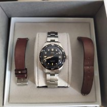 Oris Divers Sixty Five 01 733 7747 4354-07 8 17 18 2019 pre-owned