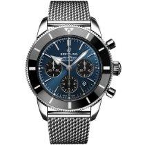 Breitling Superocean Héritage II Chronographe AB0162121C1A1 2020 nuevo