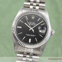 Rolex Datejust 1601 1981 rabljen