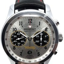 Bremont Steel 43mm Automatic pre-owned United States of America, Florida, Naples