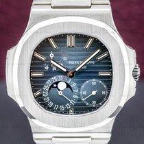 Patek Philippe Nautilus 5712/1A-001 2009 occasion