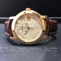 Audemars Piguet Rose gold 39mm Automatic 15120OR.OO.A088CR.02 pre-owned Singapore, Singapore