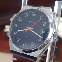 Prim 36mm Manual winding pre-owned
