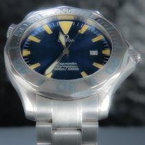 Omega Seamaster occasion