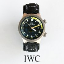 IWC Aquatimer Automatic 2000 IW353803 2009 pre-owned