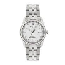 Tudor Glamour Date M53000-0079 2016 new