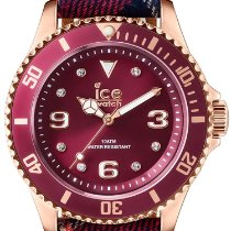 Ice Watch Plastik Quartz 43mm yeni