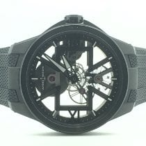 Ulysse Nardin El Toro / Black Toro new 2020 Manual winding Watch only 3713-260-3/BLACK