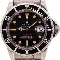 Rolex Submariner Date 1680 1971 usados