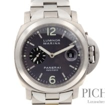 Panerai Luminor Marina Automatic PAM 00091 2003 occasion