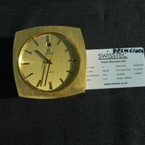 Omega Bronze Manual winding Gold pre-owned