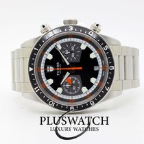 Tudor Heritage Chrono 70330N 2011 pre-owned