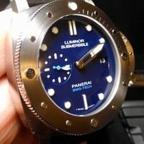 Panerai Special Editions new Automatic Watch with original box and original papers 692 U