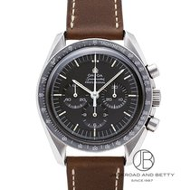 Omega Speedmaster Professional Moonwatch Acero 40mm