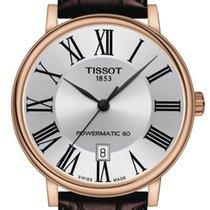 Tissot Carson T122.407.36.033.00 2020 new