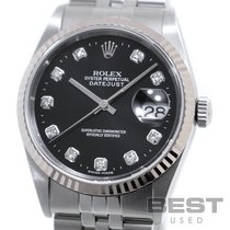 Rolex Datejust 16234G 2000 occasion