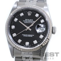Rolex Datejust 16234G 2002 occasion