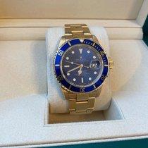 Rolex Submariner Date 16618 2005 occasion
