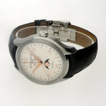 Baume & Mercier Clifton new 2021 Automatic Watch with original box and original papers MOA10055