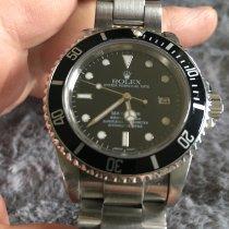 Rolex Sea-Dweller 16660 Good Steel 40mm Automatic