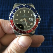 Rolex GMT-Master 16700 2000 pre-owned