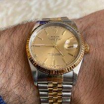 Rolex Datejust 16233 2000 occasion