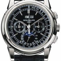 Patek Philippe Perpetual Calendar Chronograph 5970P-001 2010 usados