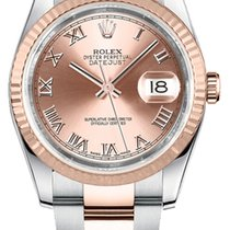 Rolex Datejust 116231 2016 occasion