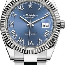 Rolex Datejust 126334 2020 pre-owned