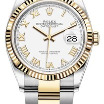Rolex Datejust 126233 2019 pre-owned