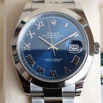 Rolex Datejust 126300-0017 2020 nuevo
