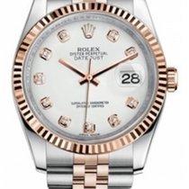 Rolex Datejust 116231 2006 occasion
