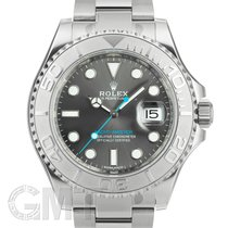 Rolex Yacht-Master 40 116622 Very good 40mm Automatic