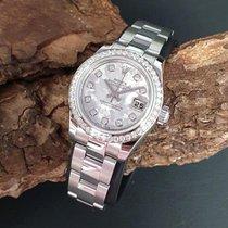 Rolex Lady-Datejust 179384 2020 новые