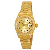 Rolex Lady-Datejust 69158 pre-owned