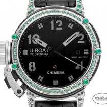 U-Boat Chimera 7234 Unworn Steel 43mm Automatic