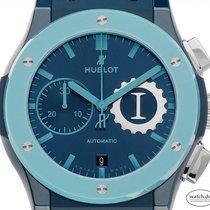 Hublot Classic Fusion Blue Keramik 45mm Blau Deutschland, Stuttgart