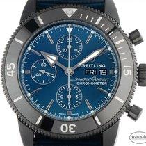 Breitling Superocean Héritage II Chronographe Stahl 44mm Blau Deutschland, Stuttgart