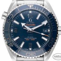 Omega Seamaster Planet Ocean 215.30.40.20.03.001 новые