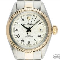 Tudor Prince Oysterdate 92413 1985 pre-owned