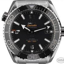 Omega Seamaster Planet Ocean 215.30.44.21.01.001 новые