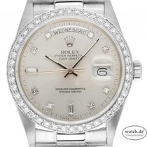 Rolex Day-Date 36 18049 1986 occasion