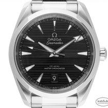 Omega Seamaster Aqua Terra 220.10.38.20.01.001 nuevo