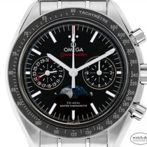 Omega Speedmaster Professional Moonwatch Moonphase 304.30.44.52.01.001 nuevo