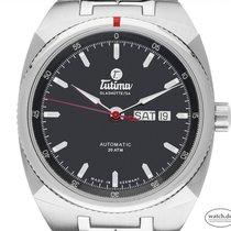 Tutima Saxon One 6120-01 nuevo