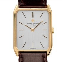 Vacheron Constantin Yellow gold 33mm Manual winding 39201 pre-owned
