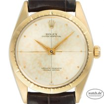 Rolex Oyster Perpetual 34 1008 1961 pre-owned