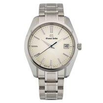 Seiko Grand Seiko new Quartz Watch with original box and original papers SBGV205G or SBGV205